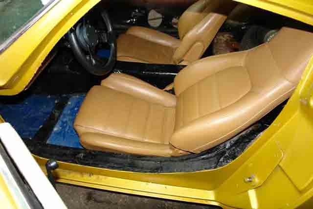 Alternative Seats For Mga Mga Forum Mg Experience